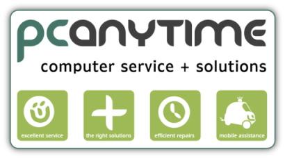 PC Anytime Limited, iNews Newsletter by Dave Thompson